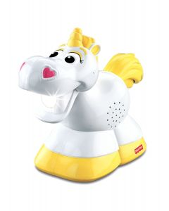 Toy Story - Fisher Price - Linterna Buttercup con Sonidos